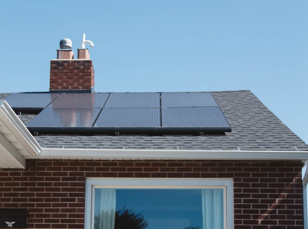The Advantages of Installing Solar Panels