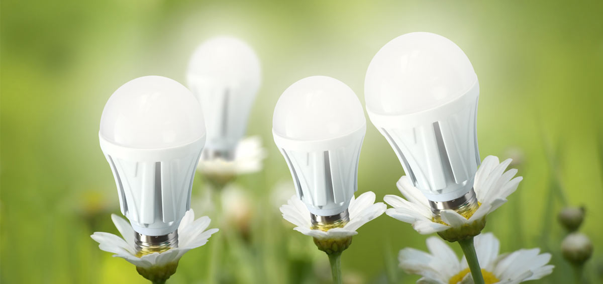 Switching to LED Lighting - Things You Should Know