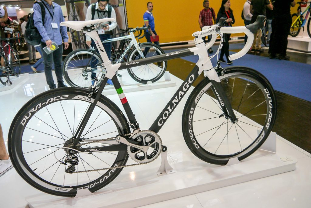 colnago cycles